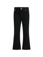 Dondup Black ''mandy'' Jeans For Girl - Black