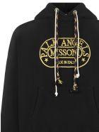 Palm Angels X Missoni Sweatshirt - Black