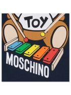 Moschino T-Shirt - Blu