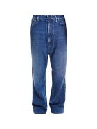 Balenciaga Trouser - Blu Denim