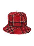 RED Valentino Hat - Rosso