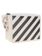 Off-White Off White Diag Flap Bag - WHITE