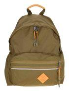 Eastpak Colab X Timberland Padded Backpack - KHAKI