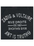Zadig & Voltaire Sweater - Nero