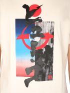 Hugo Boss Crew Neck T-shirt - BIANCO