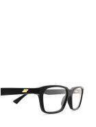 Bottega Veneta Bottega Veneta Bv1098o Black Glasses - Black