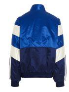 Balenciaga 'padded Jacket' Jacket - Blu