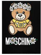 Moschino 'daisy' Sweater - Black