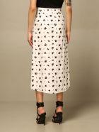 Armani Collezioni Armani Exchange Skirt Skirt Women Armani Exchange - White