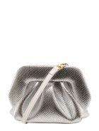 THEMOIRè Clutch - Silver