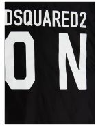 Dsquared2 'icon' Vest - Black
