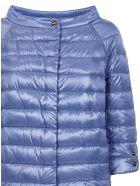 Herno Elsa Down Jacket - Light blue