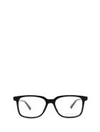 Bottega Veneta Bottega Veneta Bv1024o Black Glasses - Black