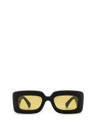 Gucci Gucci Gg0816s Black Sunglasses - Black
