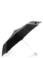 Alexander McQueen 'skull' Umbrella - Black
