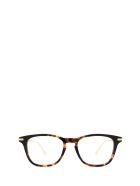 Gucci Gucci Gg0919o Havana Glasses - Havana