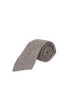 Brunello Cucinelli Grey Tie - Grey