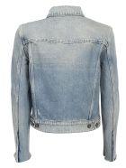 Saint Laurent Denim Jacket - Rodeo blue