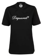 Dsquared2 T-shirt - Nero
