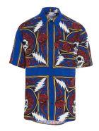 Chinatown Market Shirt - Multicolor