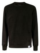 Golden Goose Archibald Regular Crewneck Sweatshirt - Deep Well