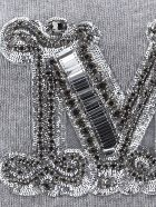 Max Mara Rodeo Sweater - Light Grey