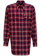 Dolce & Gabbana Camicia Check