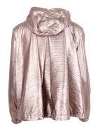 Moncler 'eschamali' Polyamide Jacket - Charcoal
