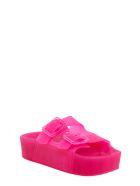 Balenciaga Mallorca Sandals - Pink