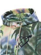 Palm Angels Hoodie - Multicolor