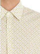 Prada 'banane' Shirt - Multicolor