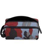 Dsquared2 Nylon Wash Bag - Multicolor