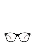 Gucci Gucci Gg0923o Black Glasses - Black