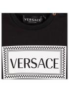 Versace Sweater - Nero