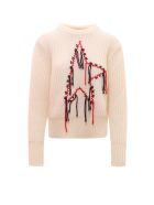 Golden Goose Sweater - White