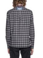 Dolce & Gabbana Shirt - Quadri check tartan
