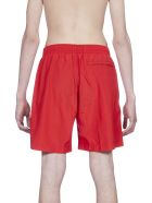 Givenchy Swimwear - Red
