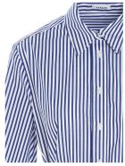 Parosh Shirt - Multicolor