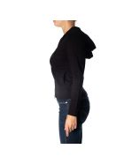 Sun 68 Sun68 Cotton And Viscose Sweatshirt - BLACK