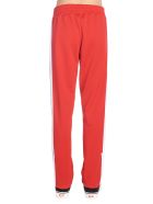 Palm Angels 'classic Track Pant' Pants - Red