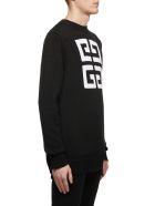 Givenchy 4g Sweater - Nero bianco