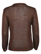 Charlott Knitted Top - Cacao