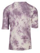 Laneus t-shirt - Purple