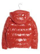 Herno Jacket - Red