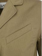 Lanvin Coat - Taupe
