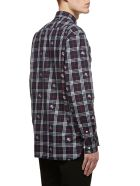 Burberry Equestrian Knight Shirt - Blu chECK