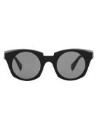 Kuboraum U6 Sunglasses - Gray