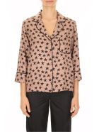 LOVE Stories Jude L Pyjama Shirt - BROWN (Brown)