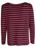 Weekend Max Mara Striped Sweatshirt - Basic