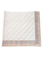 Burberry Quilted Blanket